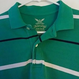 Men's Faded Glory Polo Shirt